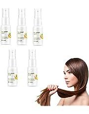 20ML Regrowth Nourishing Ginger Spray, Gingergrowth Anti-Hair Loss Spray, Boost+ Hair Growth Ginger Spray, Hair Regrowth Ginger Spray, Prevent Hair Loss Nourishing Improve Hair Follicle