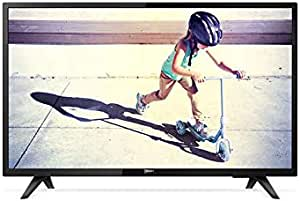 Philips 4200 32PHT4233/98 32-Inch 1080 DVB-T/T2 Slim LED TV, Black