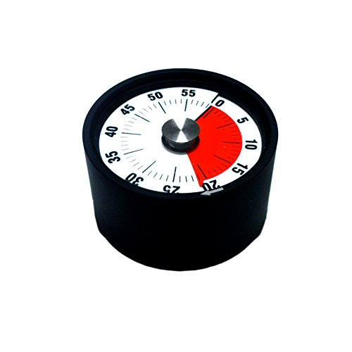 Natural Home Large Kitchen Timer