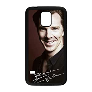 Fashion handsome man Cell Phone Case for Samsung Galaxy S5