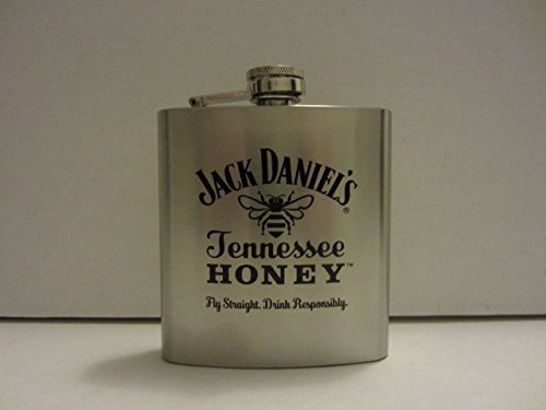JACK DANIEL'S Tennessee Honey Flask