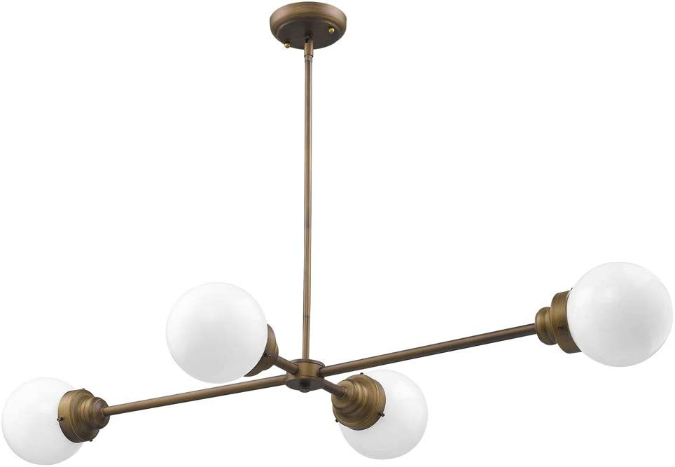 Kichler Lighting 44095CH Three Pendant from The Aura Collection