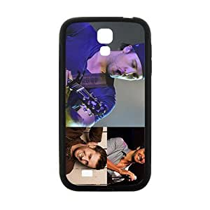 Luke Bryan Design Hard Case Cover Protector For Samsung Galaxy S4
