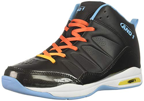 Image of AND1 Kids' Breakout Skate Shoe
