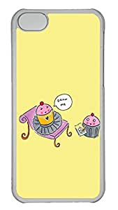 Personalized iPhone 5c Cases - Unique Cool Design Lovely Picture I