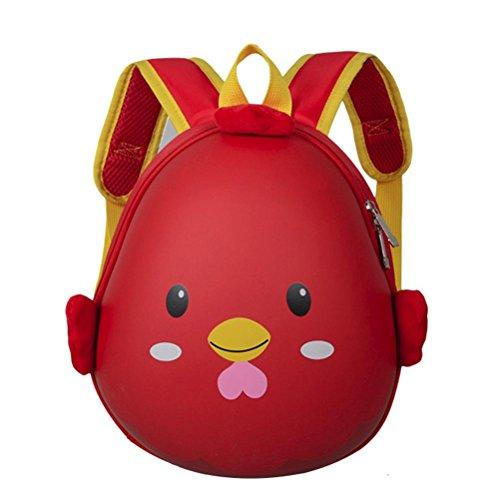 Toddler School Bag Vibola Baby Girls
