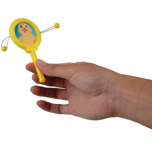 DollarItemDirect Carnival Chinese NOISEMAKERS , Sold by 27 Packs