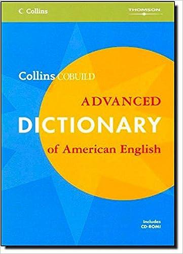 collins cobuild dictionary software free