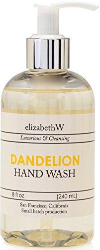 Dandelion Hand Wash by elizabethW (Elizabethw Hand Wash)