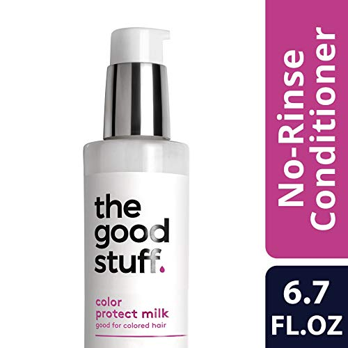 The Good Stuff Color Protect Milk Conditioner, 6.7 Ounce