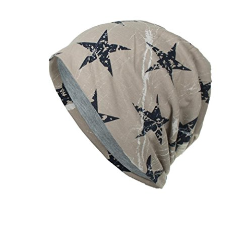 Unisex Sweat Wicking Skull Cap Beanie Helmet Liner for Cycling Accessories Adjustable Bandana Head Wrap That Fits Perfectly (Beige)