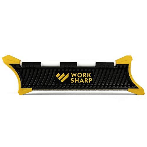 Knife Sharpener Tool (Work Sharp Pocket Knife Sharpener)