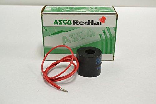 - NEW ASCO MP-C-077 099257-002-D 240/277-60V-AC SOLENOID COIL B245394