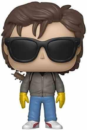 Funko POP! TV: Strangers Things - Steve with Sunglasses