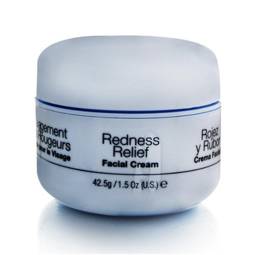 Claudia Stevens Face Fix Mix Redness and Rosacea Facial Cream Facial Treatment Products