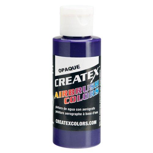 1 Gal. of Createx Opaque Purple #5202 CREATEX AIRBRUSH COLORS Hobby Craft Art PAINT by Createx