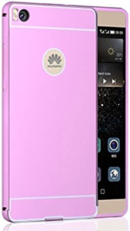 Prevoa ® 丨 Huawei P8 Lite Funda: Amazon.es: Electrónica