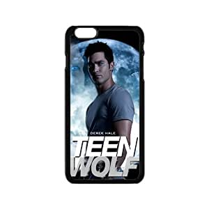 TV Show Teen Wolf Plastic Case Protective Skin for iPhone 6 Plus 4.7-NC7774