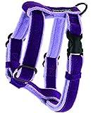 Planet Dog Cozy Hemp Adjustable Harness