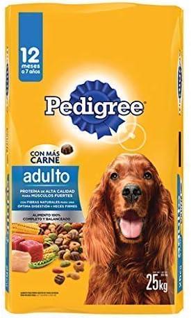 PEDIGREE Comida para Perros Adultos, Nutricion Completa, 25 kg 2