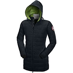 Amazon.com: Canada Goose Camp Down Hooded Jacket - Women's