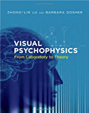 Visual Psychophysics: From Laboratory to Theory (MIT Press)