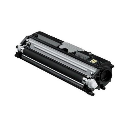 - Konica Minolta A0V301F OEM Toner - magicolor 1600 1650 1680 1690 Series Black High Capacity Toner (2500 Yield) OEM