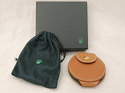 release date a6ff1 17194 Amazon.co.jp: ROLEX ロレックス ノベルティ 非売品 箱付 鏡 ...