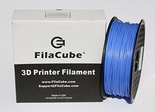 filacube Pla 2 (segunda generación) 2,85 mm Impresora 3d pla ...