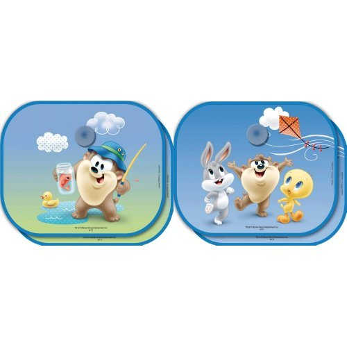 Ototop 21220 Baby Looney Tunes Sunshades (A Pair)