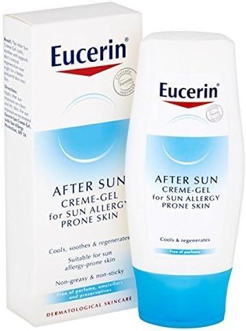 Crema para alergia en la cara