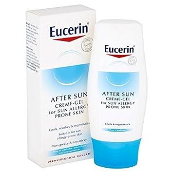 crema para las alergias de la piel