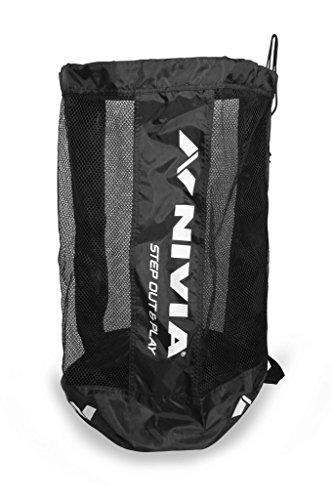 NIVIA 'Ball Carrying Bag' for 9 Balls