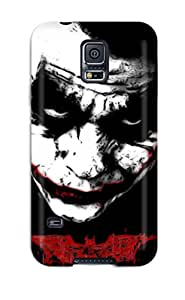 sandra hedges Stern's Shop Hot Excellent Design The Joker Case Cover For Galaxy S5 5678617K96658744