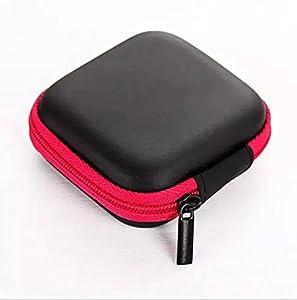 Headphones receive arrange package cases from BestTopc