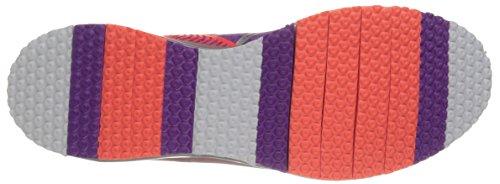 Skechers Go Flex-Momentum Femmes US 6.5 Rose Baskets