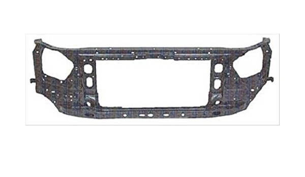 Partslink Number TO2521161 Sherman Replacement Part Compatible with TOYOTA TACOMA RT Parklamp assy