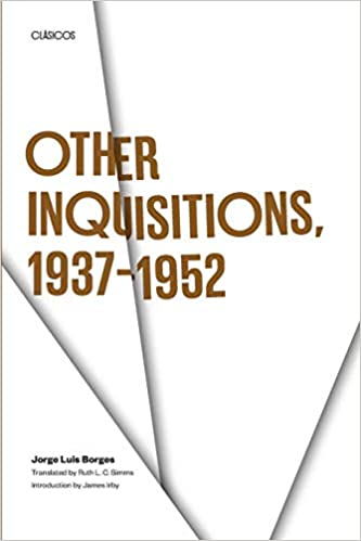 Amazoncom Other Inquisitions 1937 1952 Texas Pan