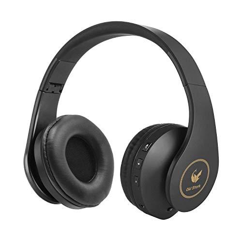 OldShark V7 Bluetooth Headphones Over Ear, Stereo