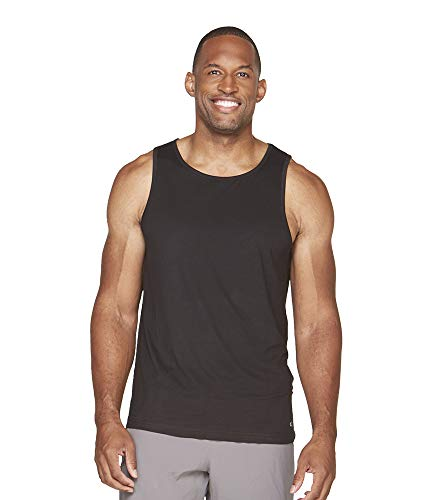 Colosseum Active Men's Performance Four Way Stretch Weight Lifting Tank Top