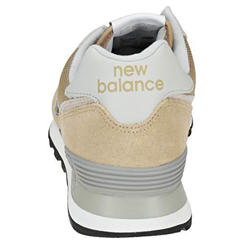 Colores Ml574v2 Zapatillas Hombre New Balance Hemp Varios para 4nqaOnYxw8