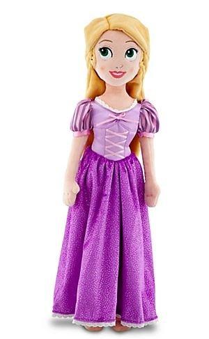 Disney Tangled Rapunzel Plush Doll Toy -- 21''