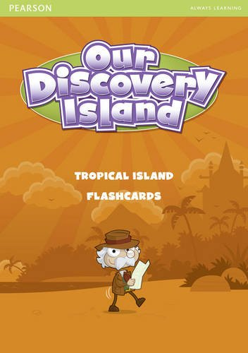 Our Discovery Island Level 1 Flashcards pdf