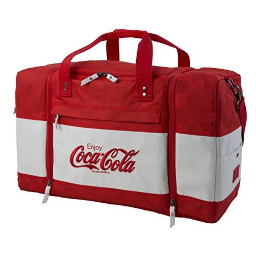 Coca- Cola Sneaker Bags (Sneaker Duffel) by HEX
