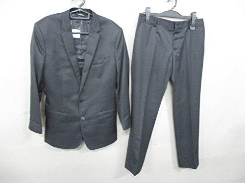 (ドルチェ&ガッパーナ) DOLCE&GABBANA メンズスーツ メンズ 黒 【中古】 B07FJMHN59