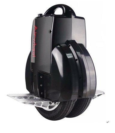 Dual-Reifen! Leistungsfähiger und länger Driving Range Selbst Balancing Unicycle Elektro-Scooter Airwheel Q3