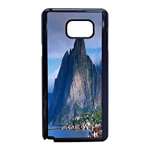 Landscape Images Ideal Phone Shell,This Shell Fit To Samsung Galaxy Note 5