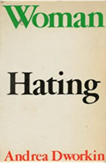 Woman Hating