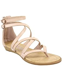 Women's Bungalow Wedge Sandal