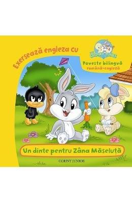 Read Online Baby Looney Tunes - Exerseaza Engleza Cu Un Dinte Pentru Zana Maseluta (Romanian Edition) ebook